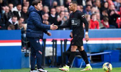 PSG/Angers - Pochettino évoque l'arbitre, le jeu, Mbappé et Navas