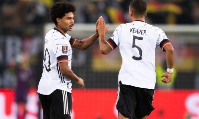 Résumé vidéo Allemagne/Roumanie (2-1)