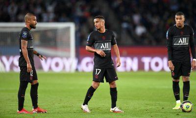 PSG/Angers - Madar très agacé par le match des Parisiens