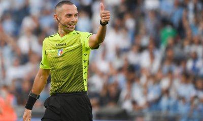 PSG/Leipzig - Marco Guida arbitre du match, attention aux jaunes !