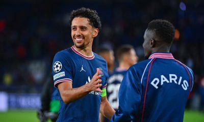 Marquinhos se confie : le français, Paris et son chant de supporter préféré