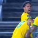 Venezuela/Brésil - Marquinhos se rattrape avec un but dans une victoire difficile