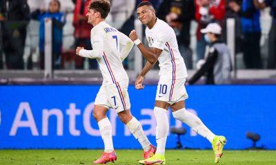 """Roustan souligne """"le but de Mbappé sauve sa finale parce qu'il a beaucoup vendangé"""""""