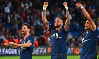 """OM/PSG - Neymar pourrait être prêt, il est """"à son poids de forme"""" et motivé"""