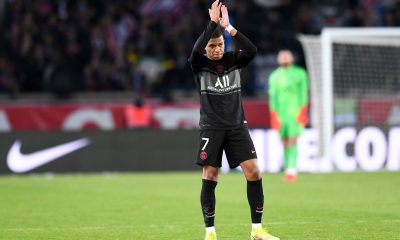 PSG/Angers - Les notes des Parisiens dans la presse : Mbappé joueur du match