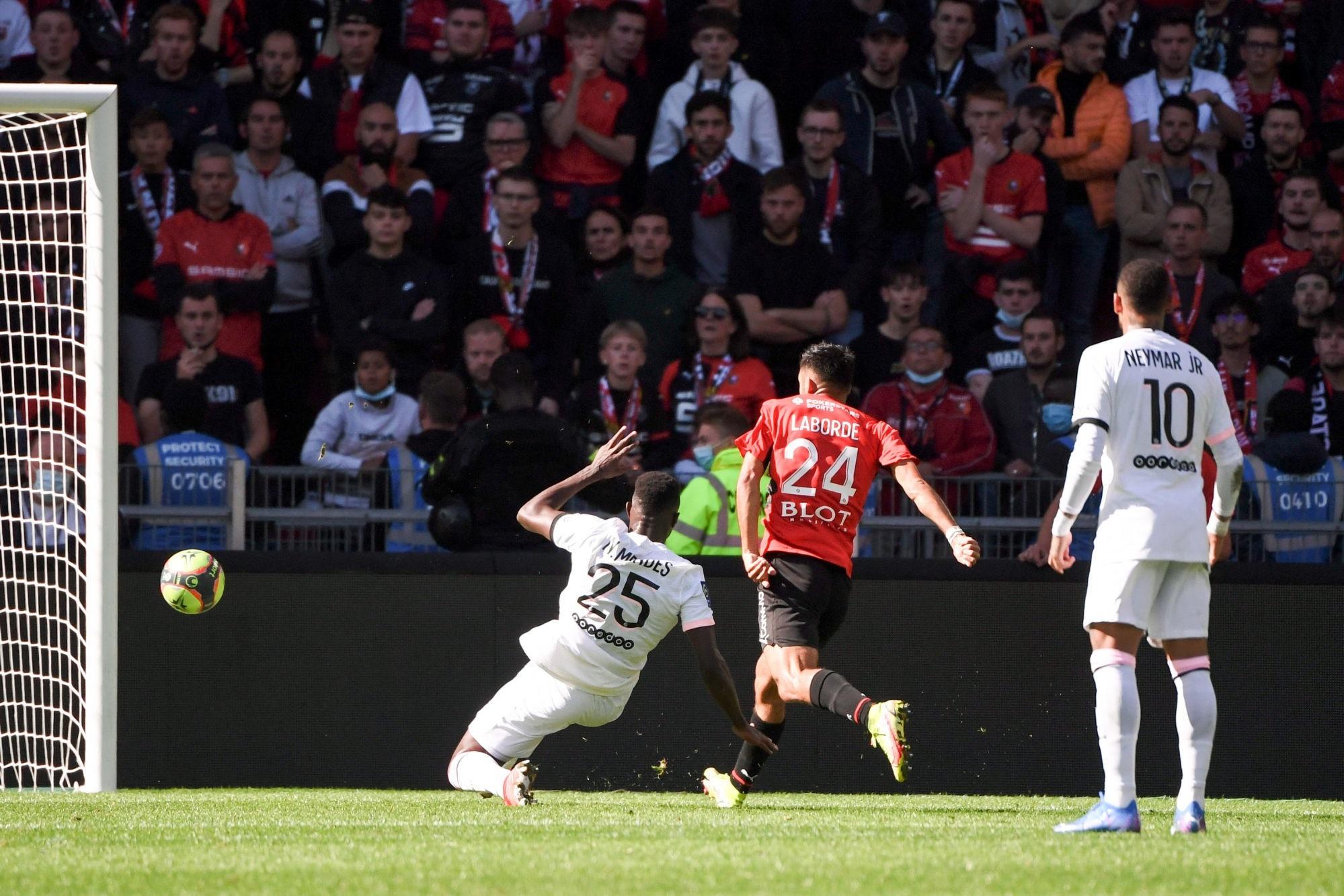 Rennes/PSG - Qui a été le meilleur joueur parisien ?