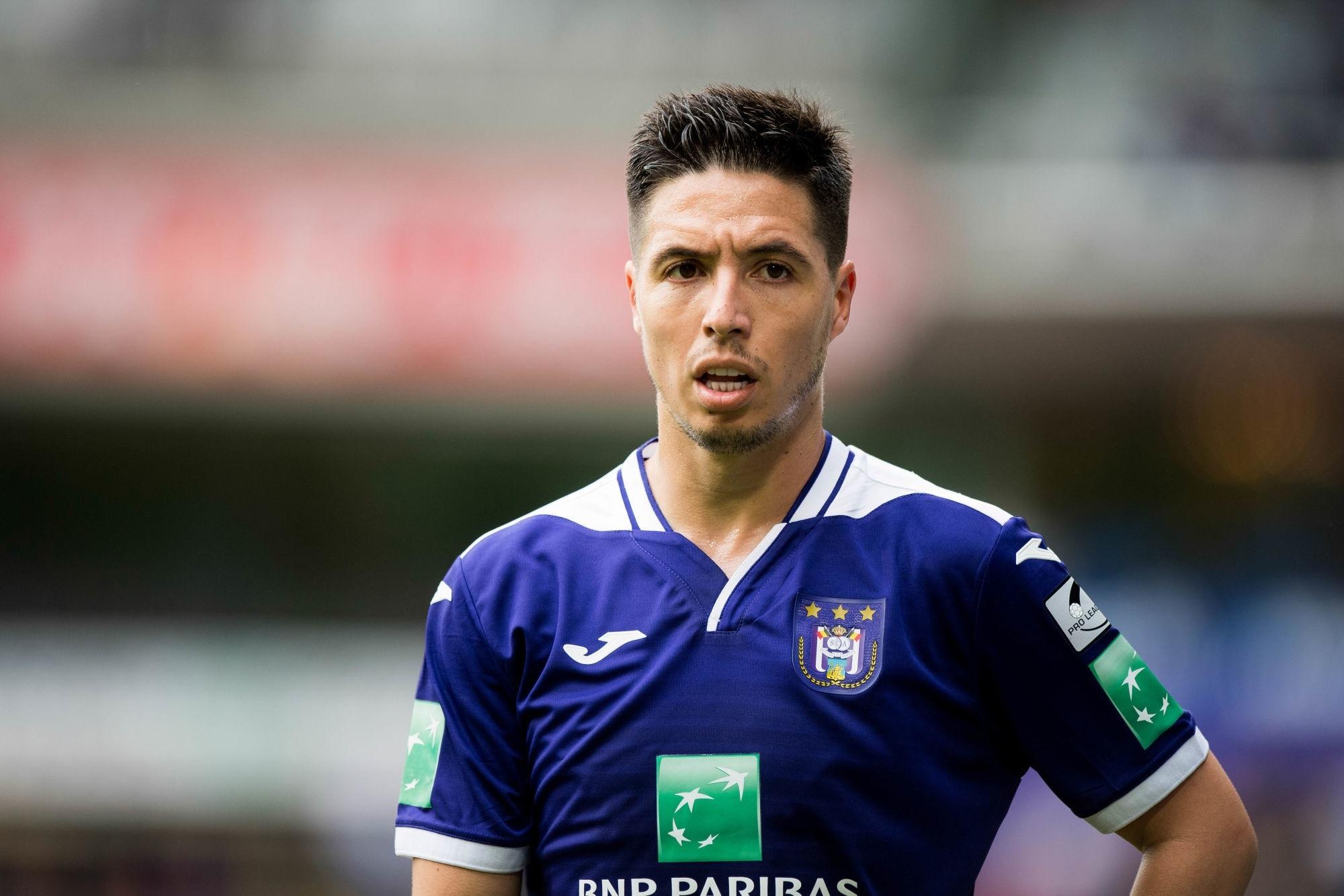 """Nasri explique la rechute du PSG """"Jouer Rennes c'est un peu moins glamour que Manchester City"""""""