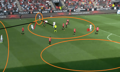 Rennes/PSG - L'analyse de l'animation et des buts, des enchaînements d'erreurs