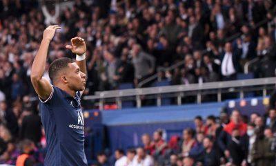PSG/Leipzig - Mbappé largement élu meilleur joueur par les supporters parisiens