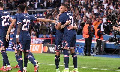 PSG/Leipzig - Les notes des Parisiens dans la presse : Mbappé joueur du match