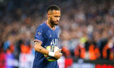 La performance de Neymar face à l'OM «confirme son mal-être», selon Roustan