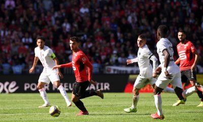 Rennes/PSG - Les notes des Parisiens dans la presse : 2 joueurs ont la moyenne