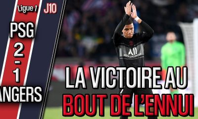 Podcast PSG/Angers - Débrief : Icardi, Bernat et jeu décevant avant Leipzig