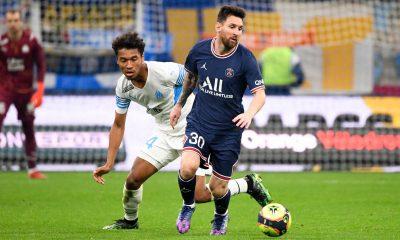 Messi «ne peut pas faire de différences sur la droite», selon Henry