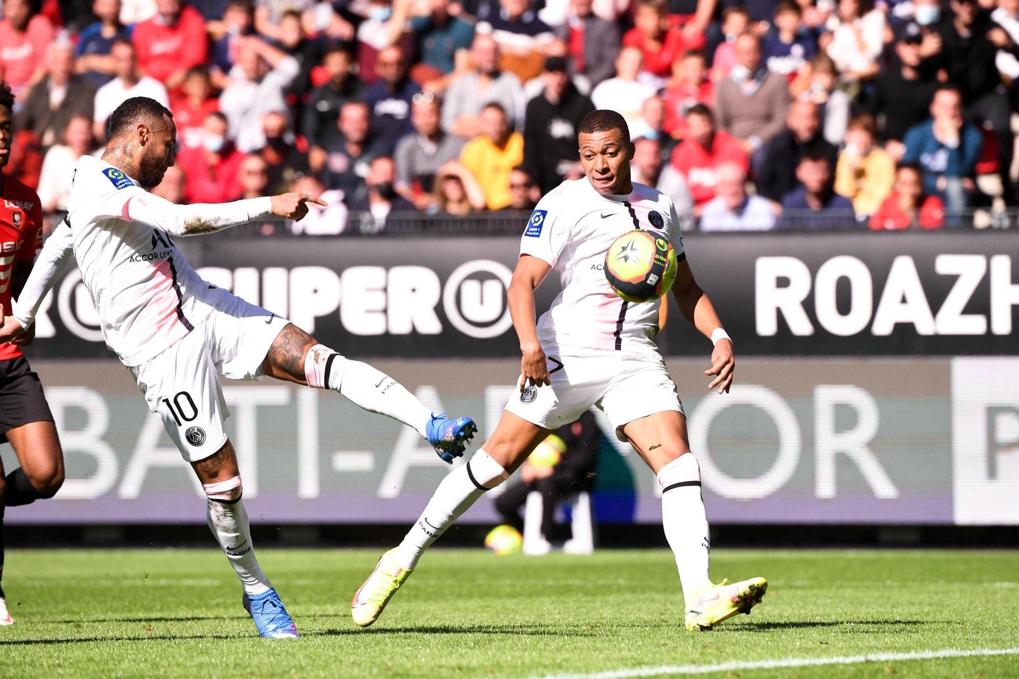 Rennes/PSG - Que retenez-vous de la défaite parisienne ?
