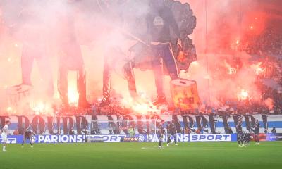 OM/PSG - Revivez le Classico auprès des joueurs parisiens