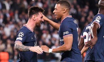 PSG/Leipzig - Les tops et flops de la victoire : Mbappé, Messi, Navas...